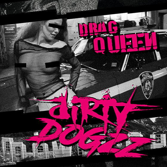 Dirty Dogzz Art