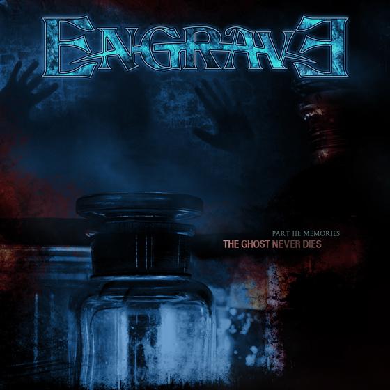 ENGRAVE - Album Art