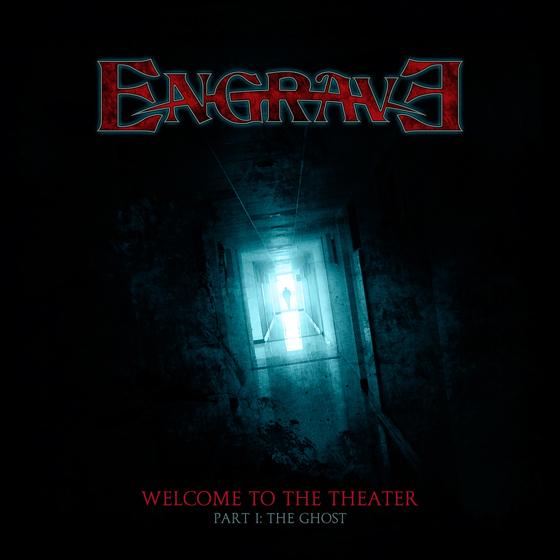 ENGRAVE - EP Artwork