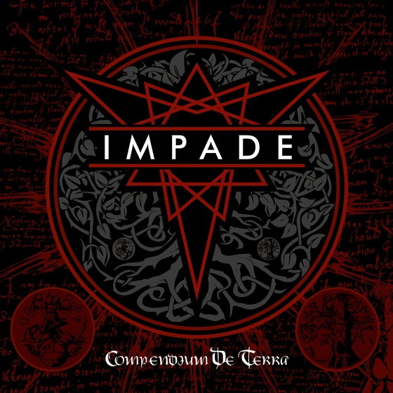 IMPADE - Album Artwork