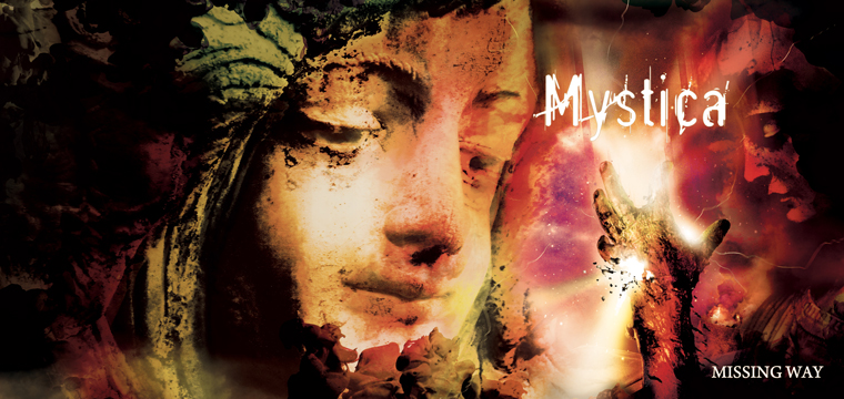 MYSTICA - Album Artwork