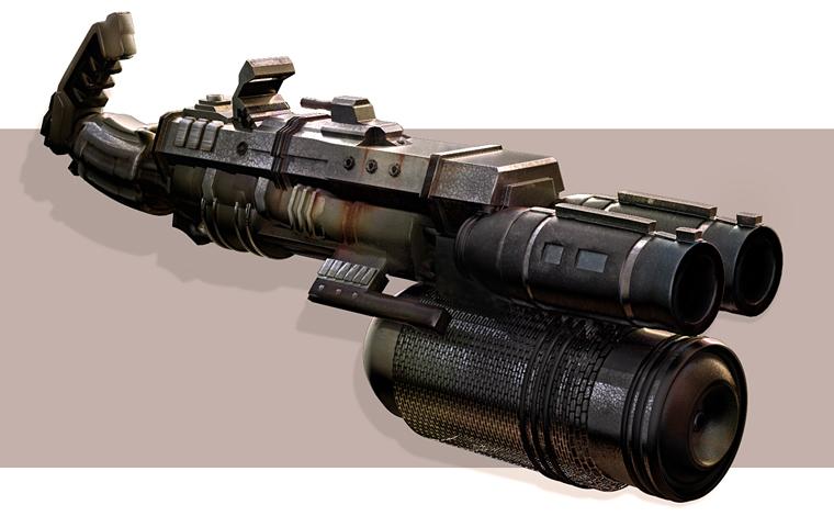 STAR WARS FIRE GUN