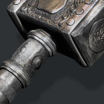 Hammer 3D