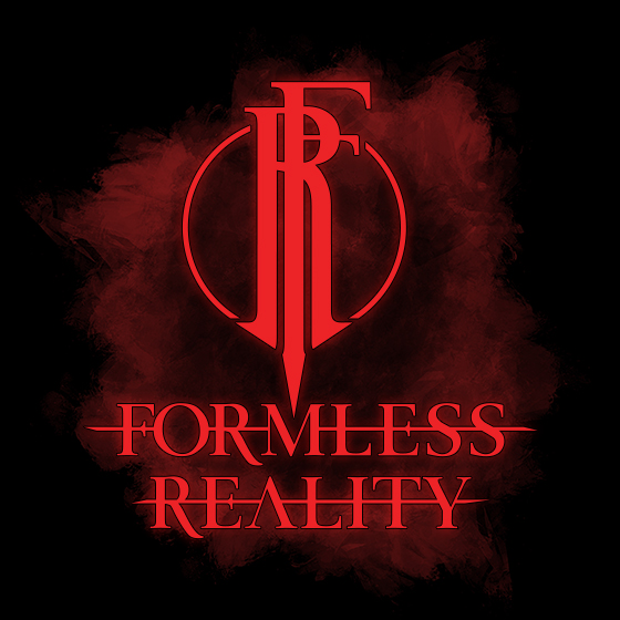 Logo Design - Formles Reality