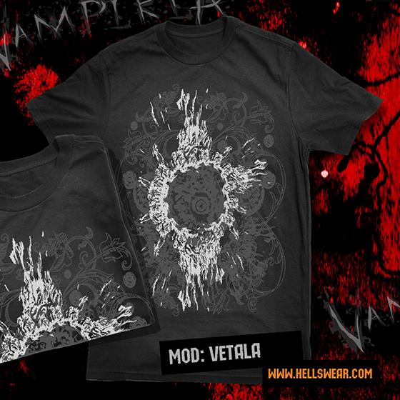 Vetala T-shirt