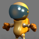 Spaceboy 3D