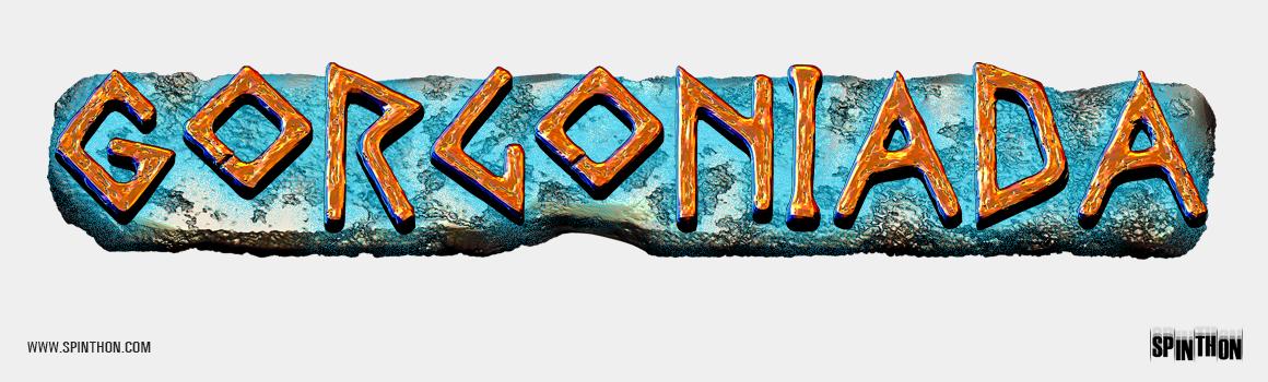 Logo Gorgoniada