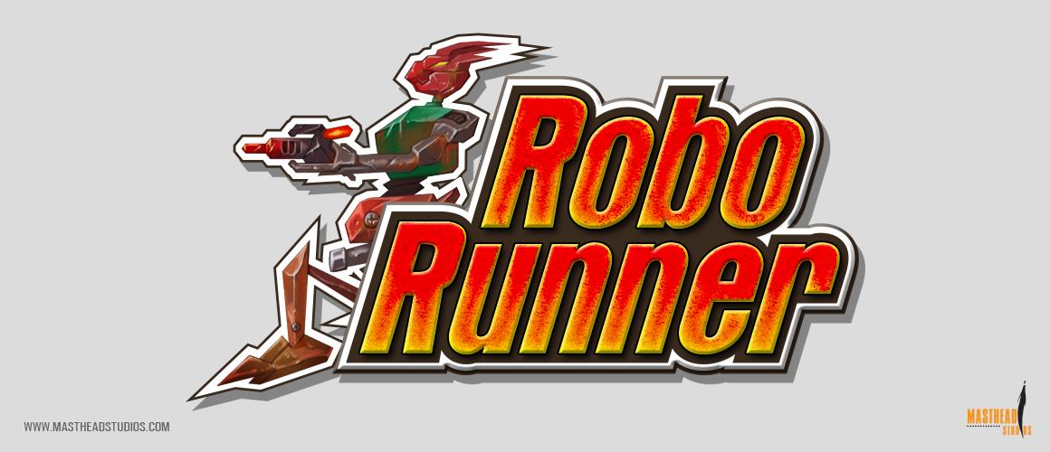 Roborunner logo