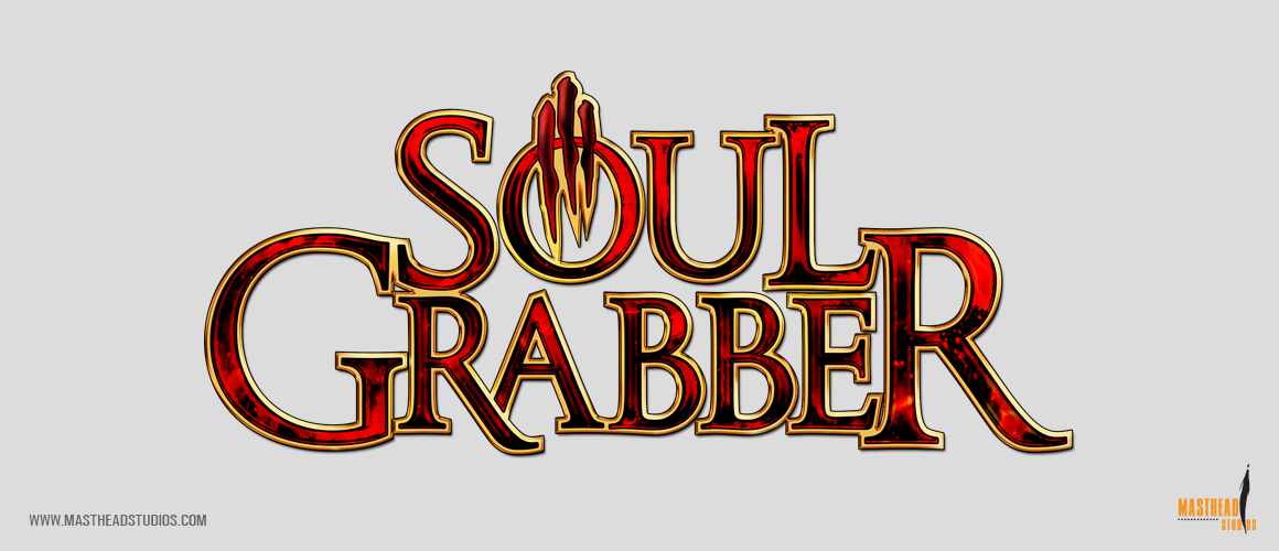 Soulgrabber logo