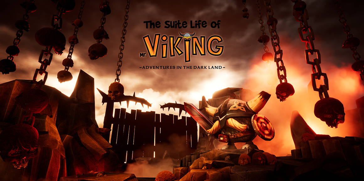 Viking Game