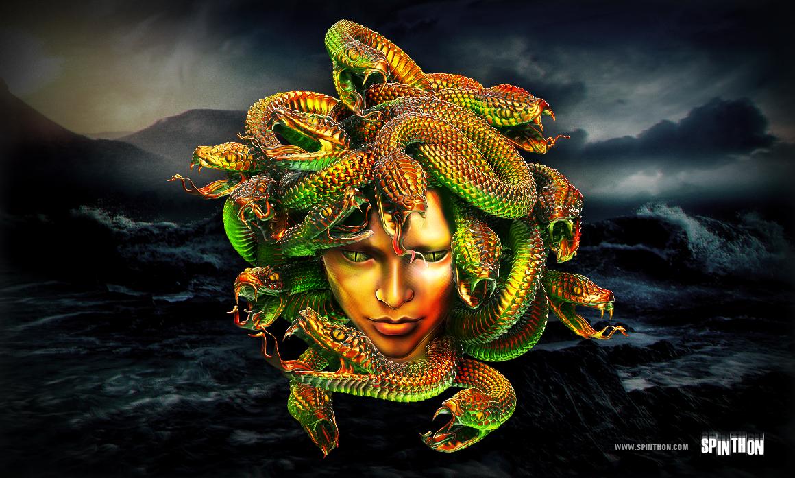 Medusa 3D